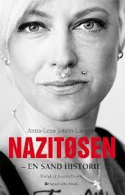 Bognørden: Nazitøsen - En sandhistorie