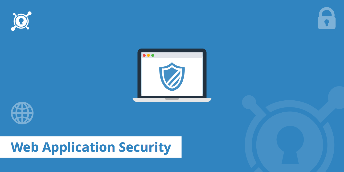 Introduction to web application security. This cheat sheet