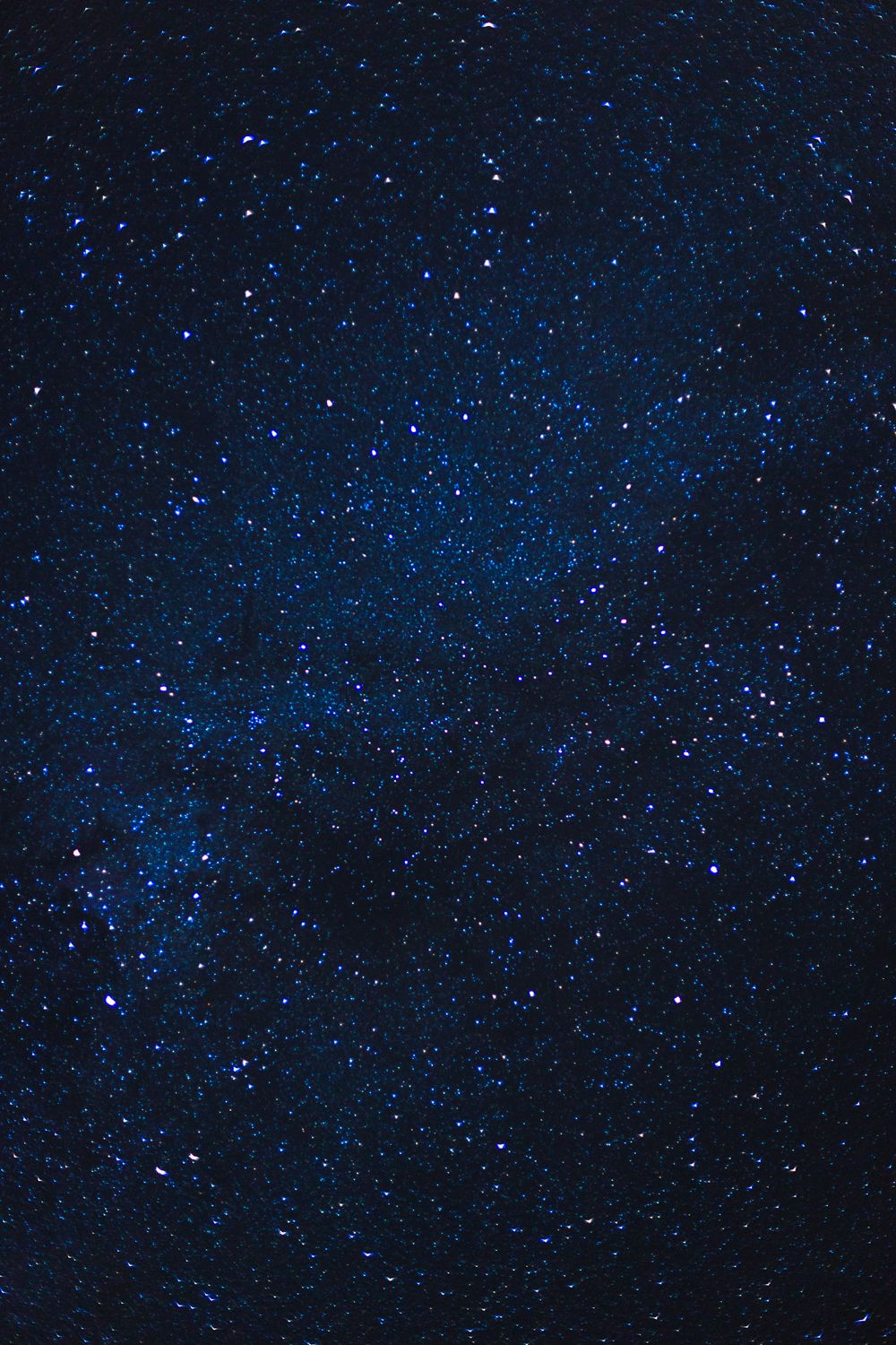 ponderation — northskyphotography: starry skynorth sky