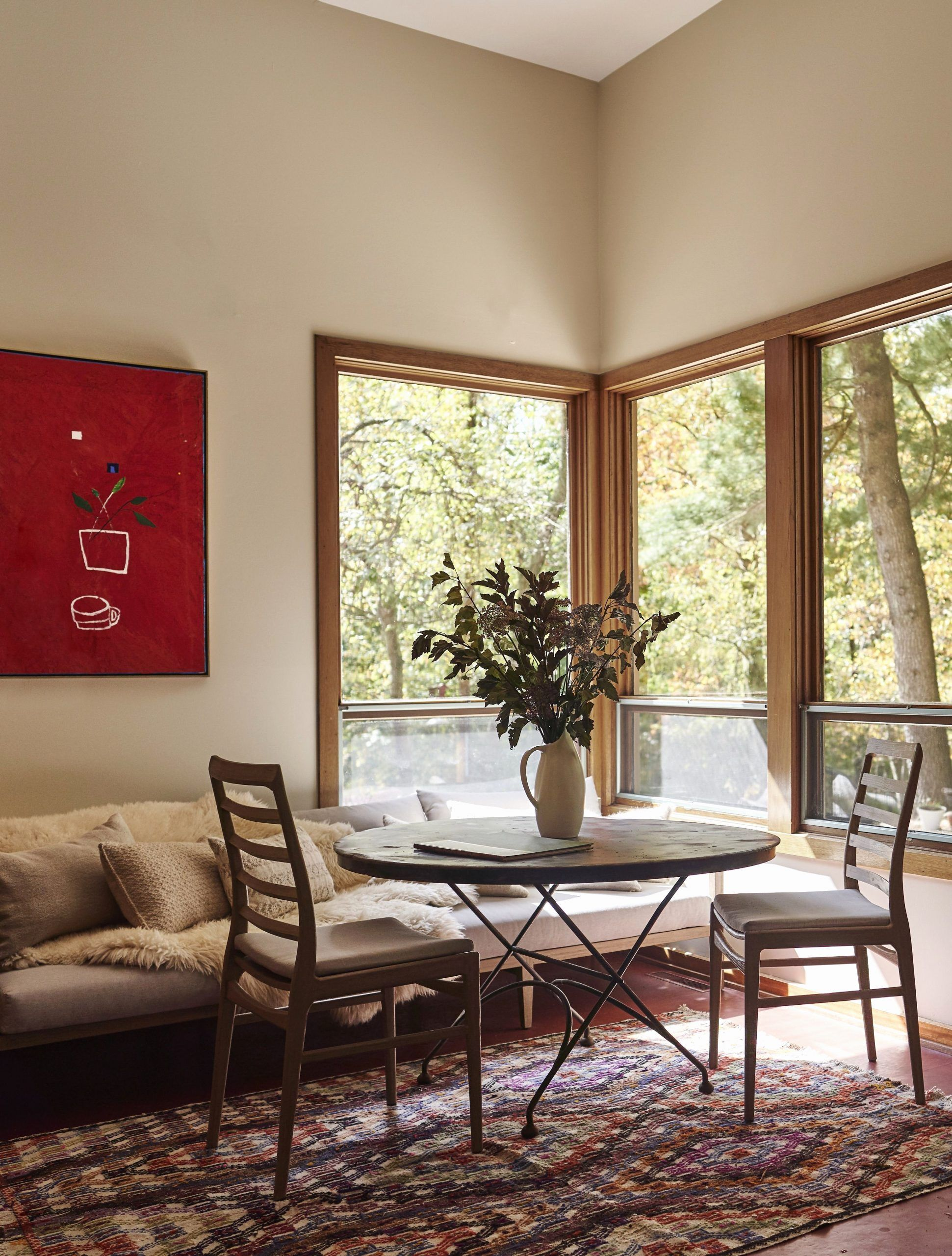 10+ Top Relaxing Living Room Colors