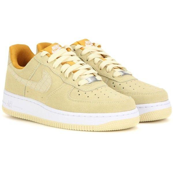 Seasonal Suede Sneakers | Nike sneakers