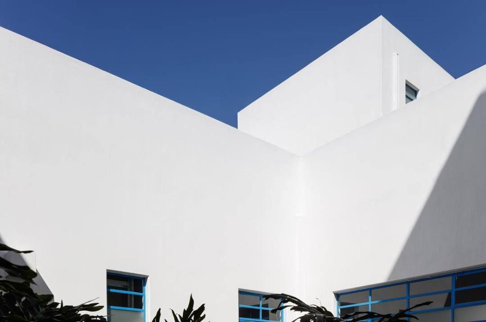 Gallery Of Casa Orozco Luis Barragán And José Clemente Orozco S Guadalajaran Masterpiece 1 In 2020 Luis Barragan Movement In Architecture Architecture Building