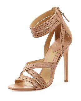 53a5b32db Brian Atwood Lucila Sandal. | My Style | Brian atwood shoes, Shoe ...