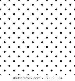 Small Polka Dot Seamless Pattern Background Vector Images Background Patterns Black And White Abstract