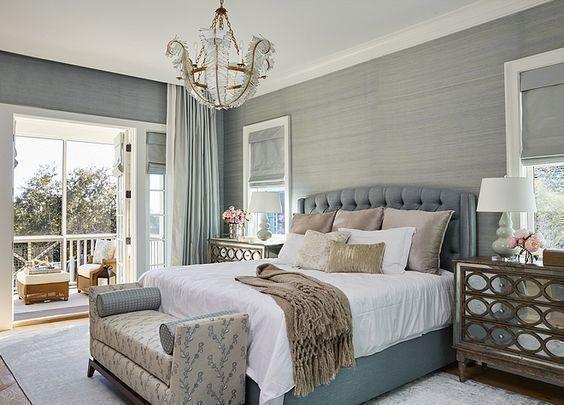Habitaciones modernas habitaciones modernas para for Decoracion de habitaciones para parejas