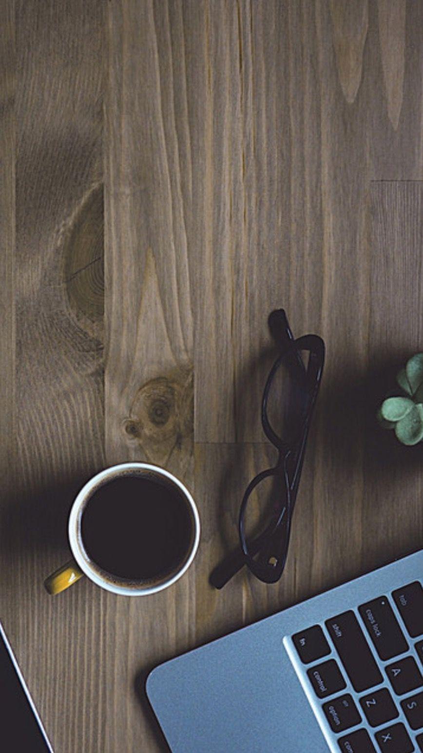 Pin On 4 Fondos Wallpaper tea cup book garlands leaves