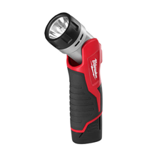 I got one of these with a drill combo a few years ago. I've only started to appreciate it during this past few months. Now it's my go-to flashlight.
