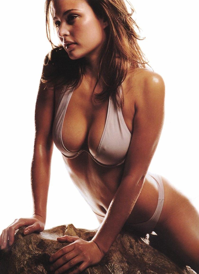 sexy Josie maran