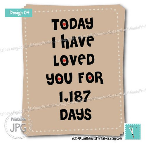 USD 4.99, Today I Have Loved You, Love You Is Anniversary