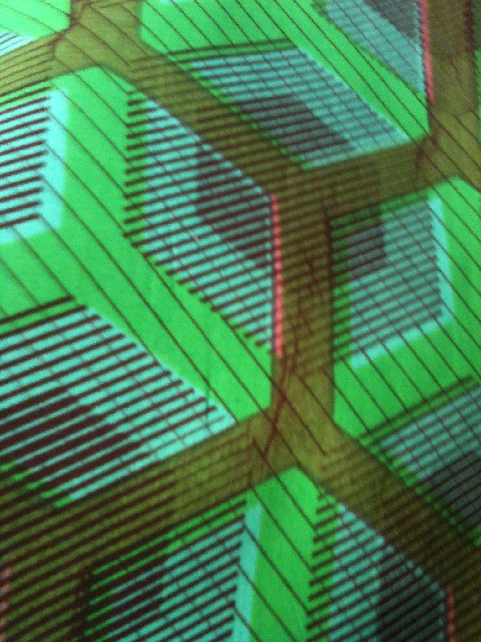 vlisco block wax print gordijnen | WAX ADDICT | Pinterest | Wax ...