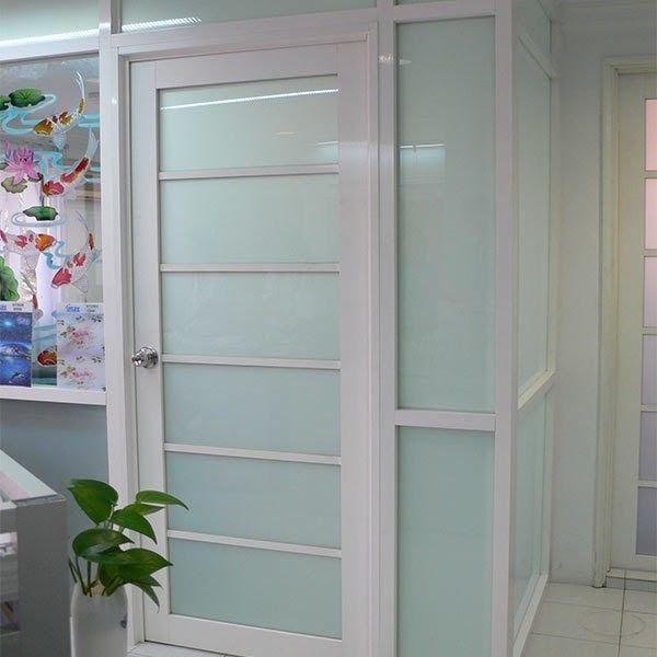 Examples of the Latest Minimalist Aluminum Shower Doors Februar …