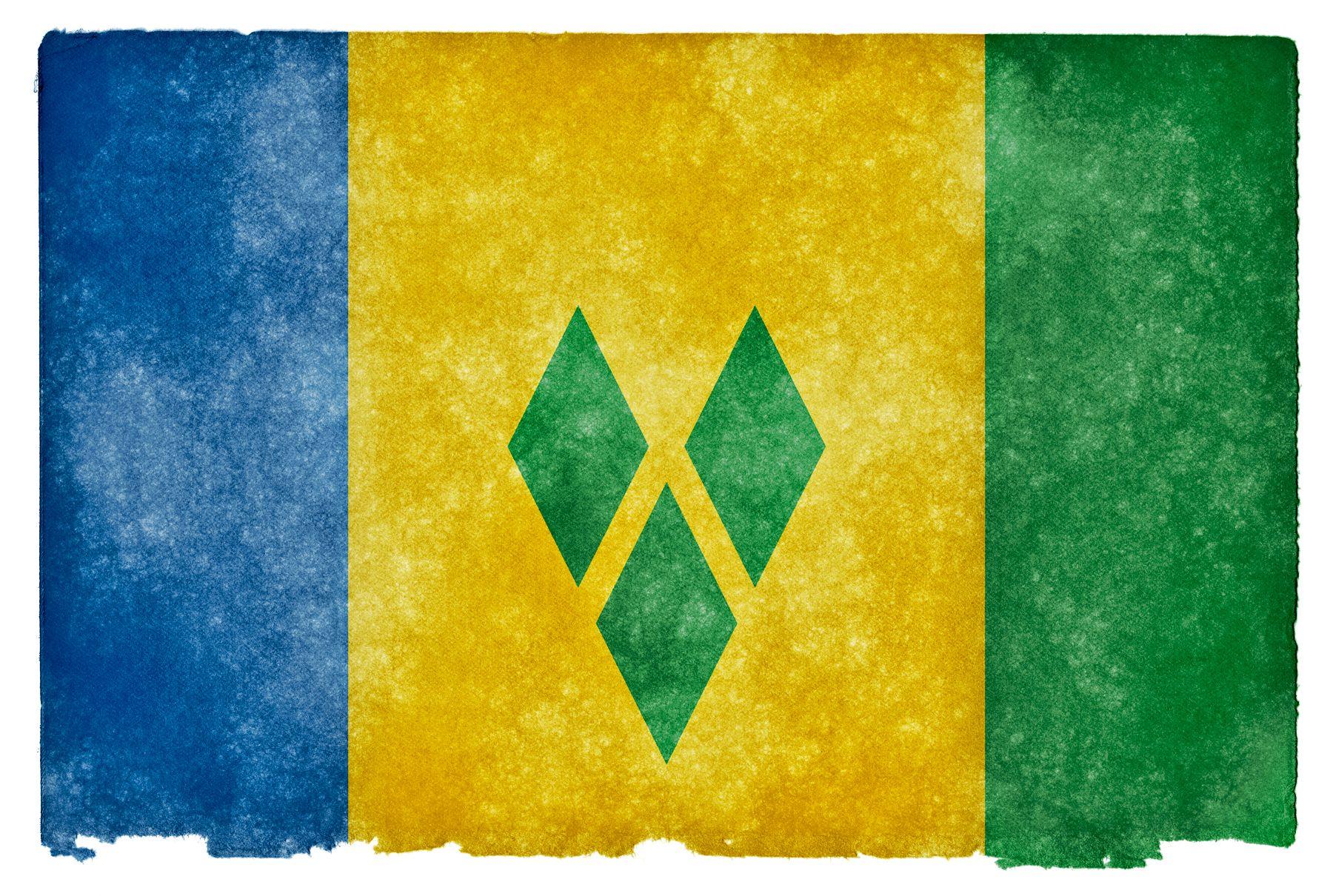 saint vincent flag | Flags | St vincent flag, Windward