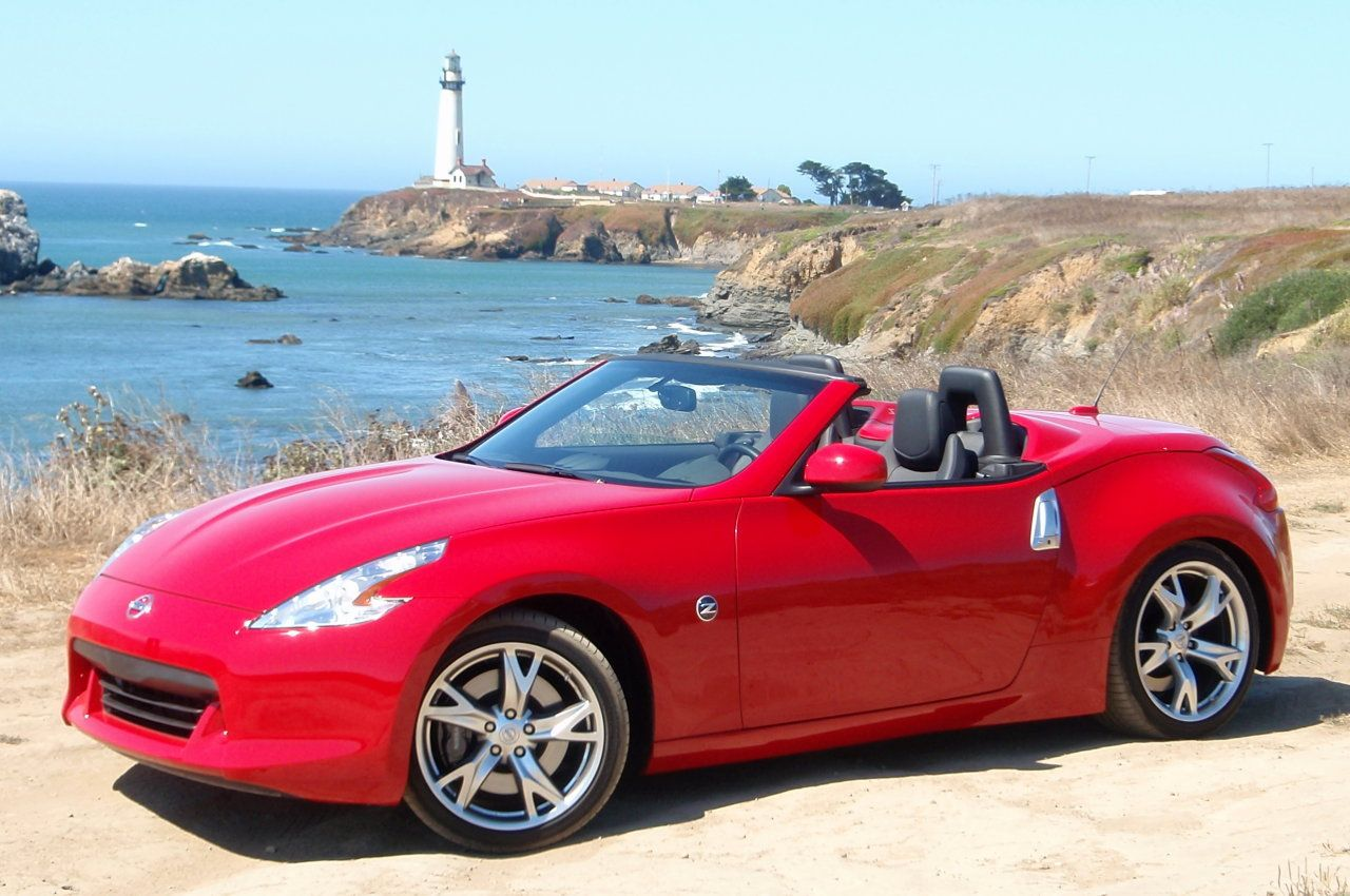 reviews nissan review convertible roadster autoevolution