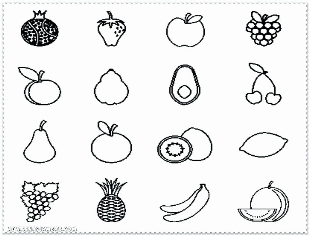 Vegetable Basket Coloring Sheet Fresh Fruit Coloring Pages Chamberprint Fruit Coloring Pages Fruits Drawing Vegetable Coloring Pages