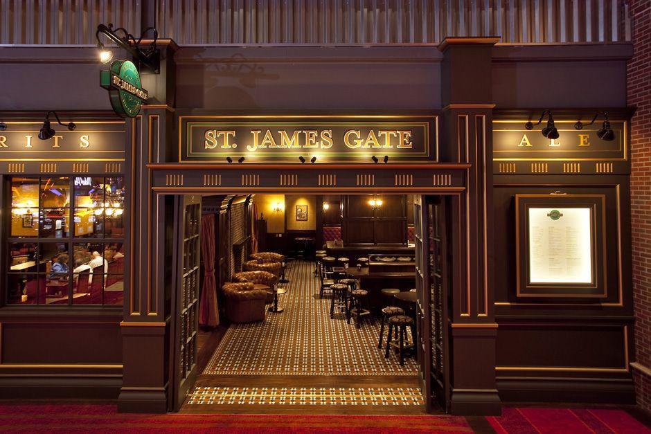 Excellent Theme For Man Cave Irish Pub Irish Pub Decor Building A Basement Irish Pub Interior