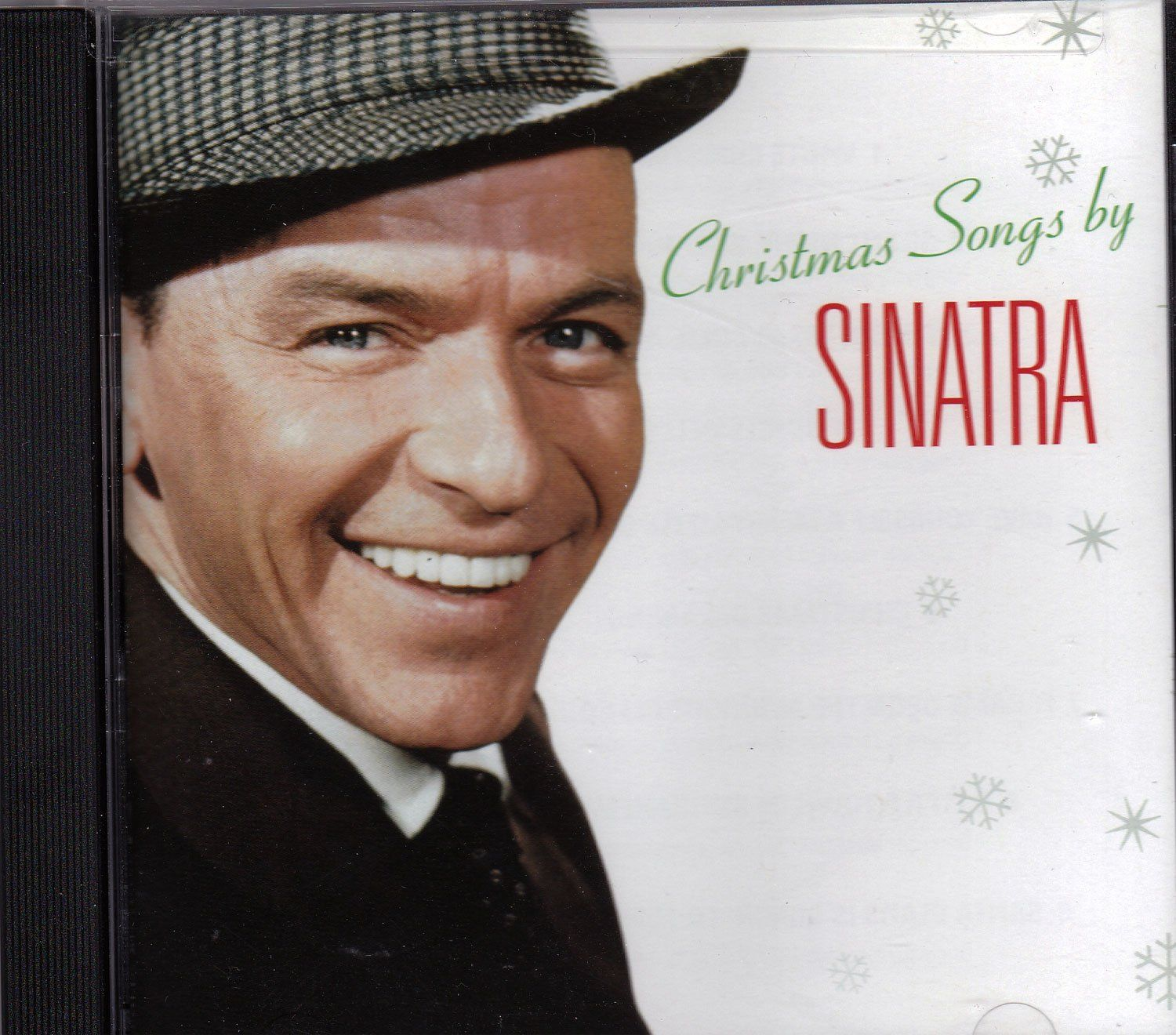 Frank sinatra christmas songs by sinatra in music cdus
