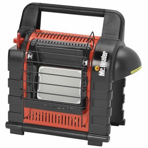Mr. Heater Portable Buddy Propane Heater Target74$   Academy 80$