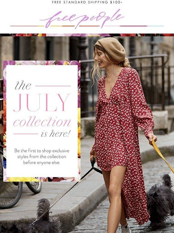 Milled Has Emails From Free People Including New Arrivals Sales Discounts And Coupon Codes Free People Fashion Design Long Sleeve Dress