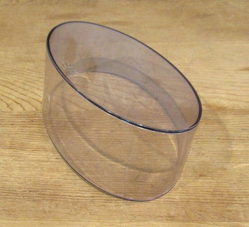 Concept bowl filler cover for bosch concept mixer bosch