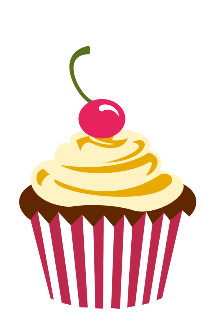 Cupcakes Png Deviantart Pesquisa Google Γενέθλια Pinterest