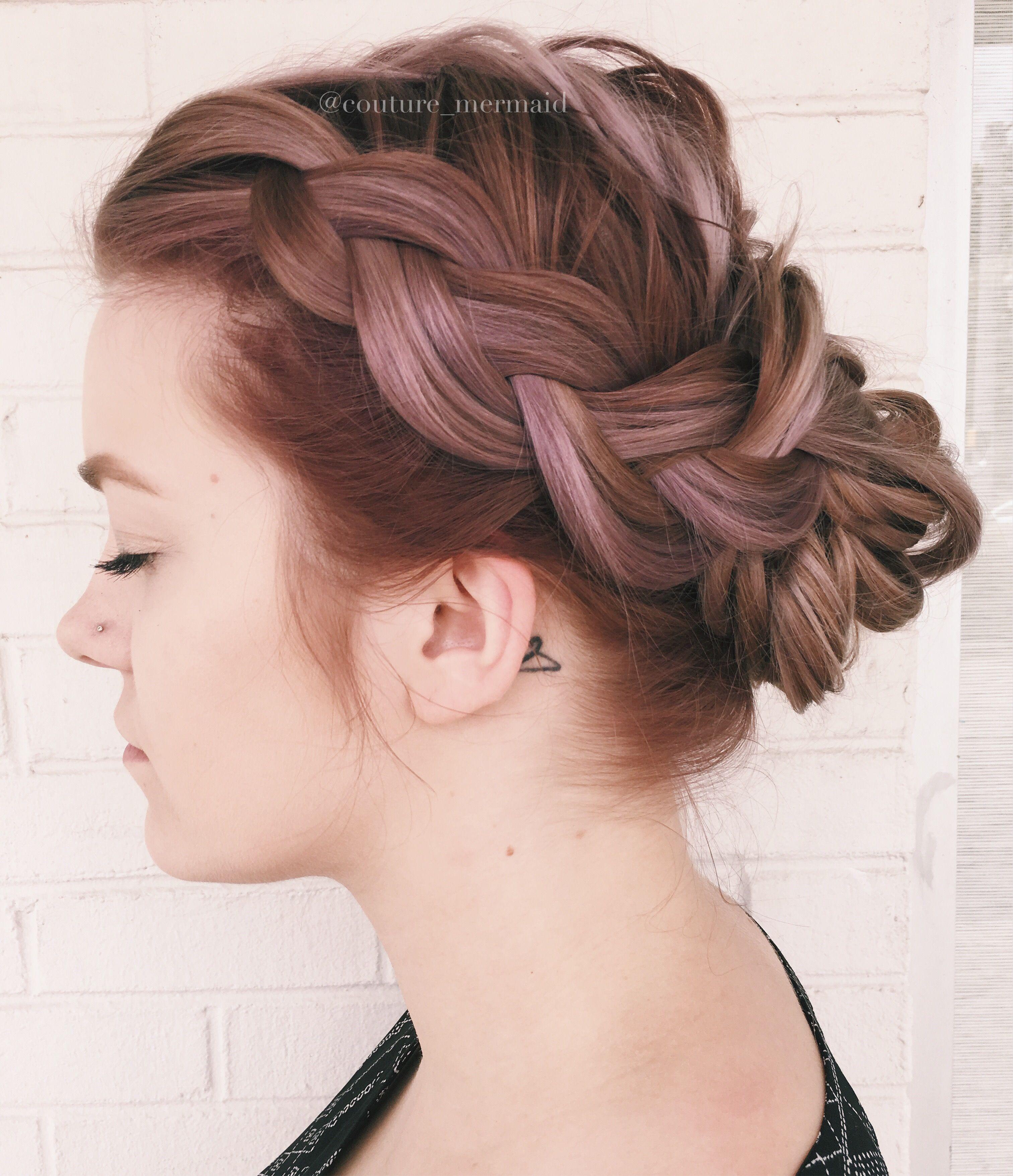 15+ unutterable hairstyles trenzas ideas | updos everyday