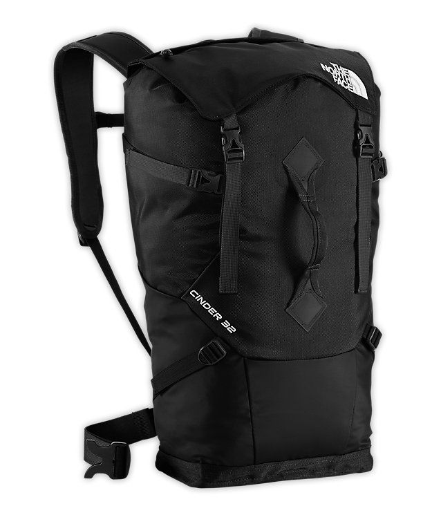 Face BackpackBackpacksPacking Cinder Pack North 32Backpacks R5jq34LA