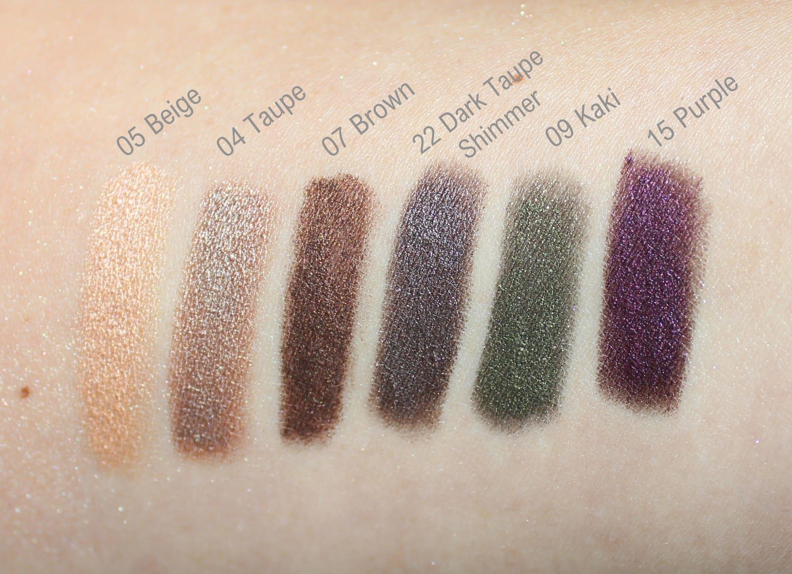 Colorful Shadow & Liner by Sephora Collection #3