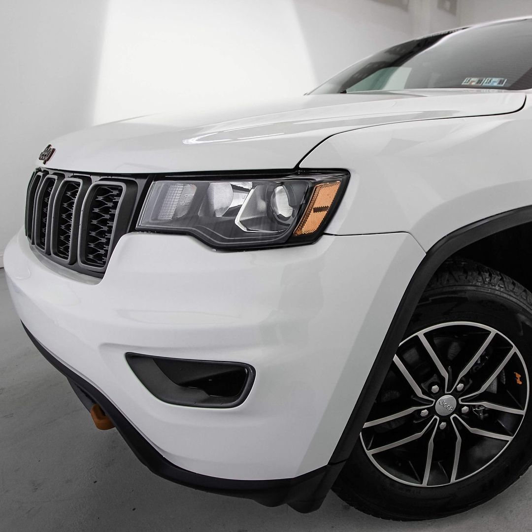 HOT DAYS HOT CARS 2018 Jeep Grand Cherokee Trailhawk 4WD ADDITIONAL ...