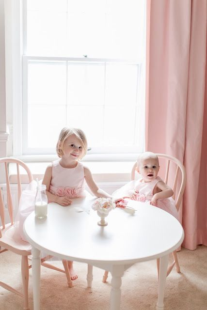 Pottery Barn Kids Finley Table And Farmhouse Chairs