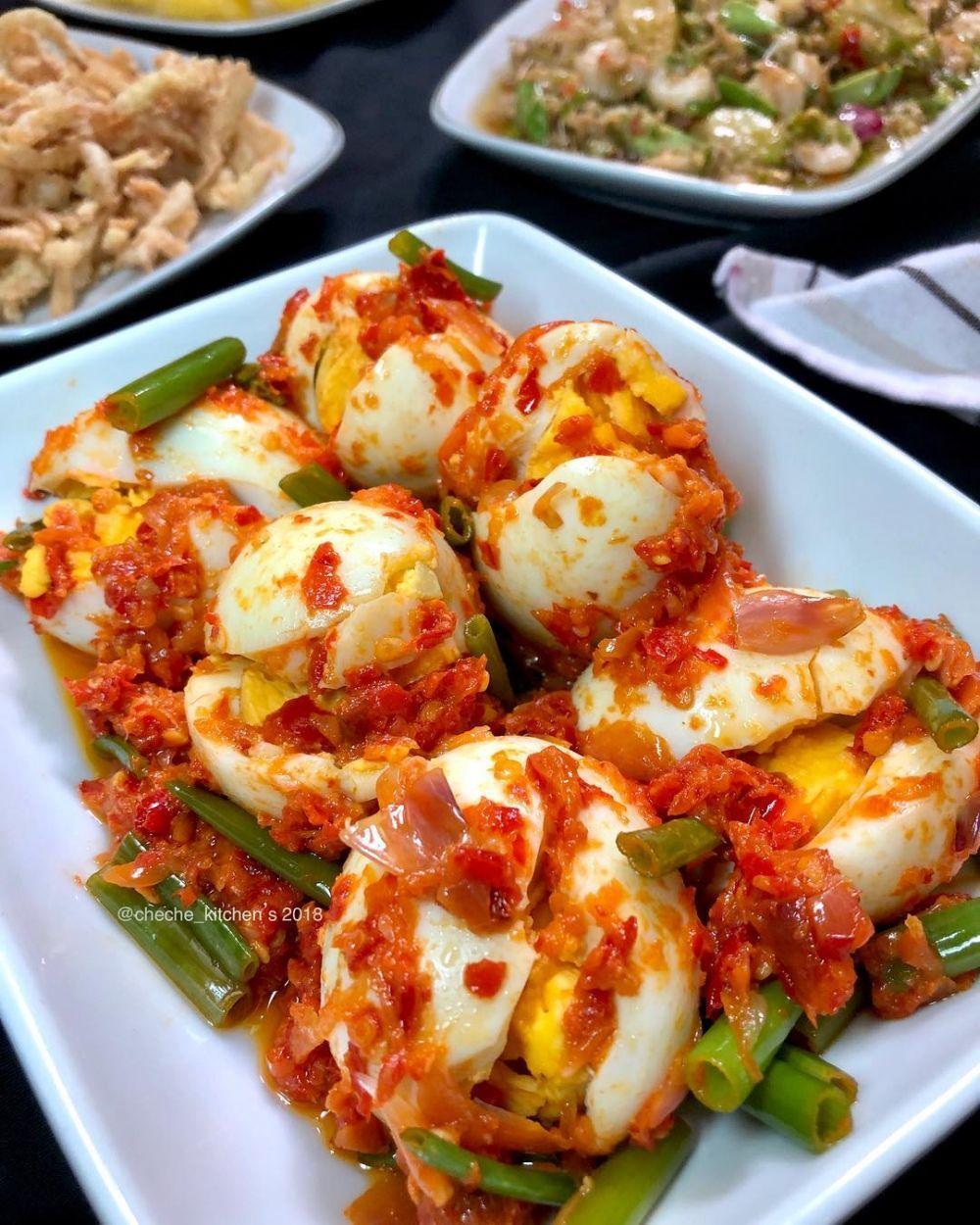 Masakan Lauk Pauk Berbagai Sumber Resep Masakan Masakan Makanan Dan Minuman