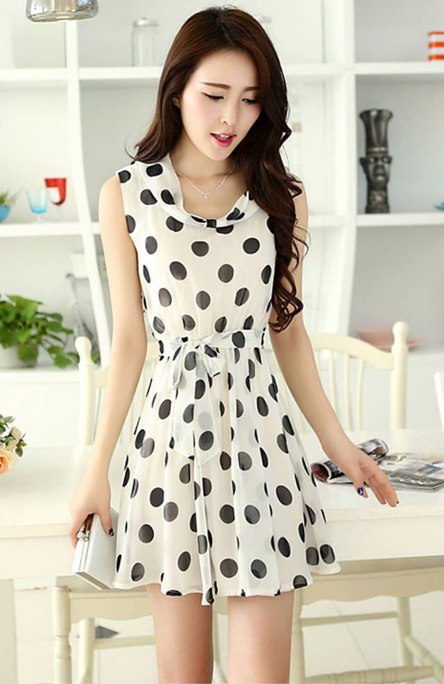 Cool Image Gallery Korean Cute Dresses