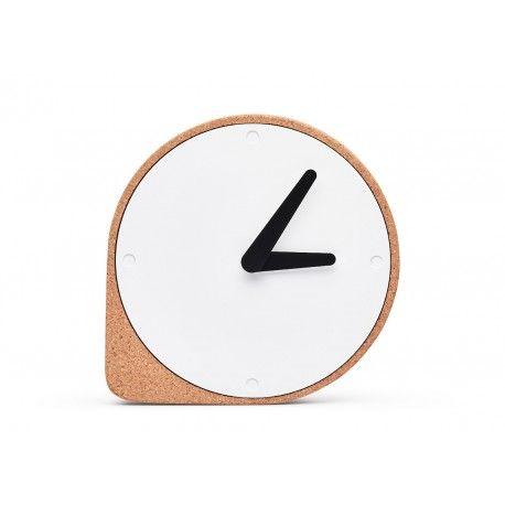 blanc alarme Horloge minuterie thermom/ètre IKEA KLOCKIS