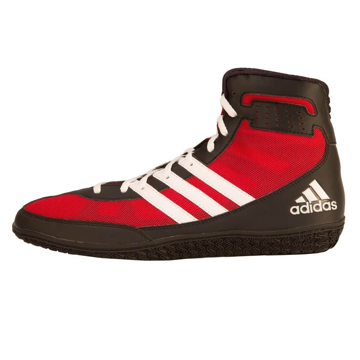 adidas low cut boxing shoes