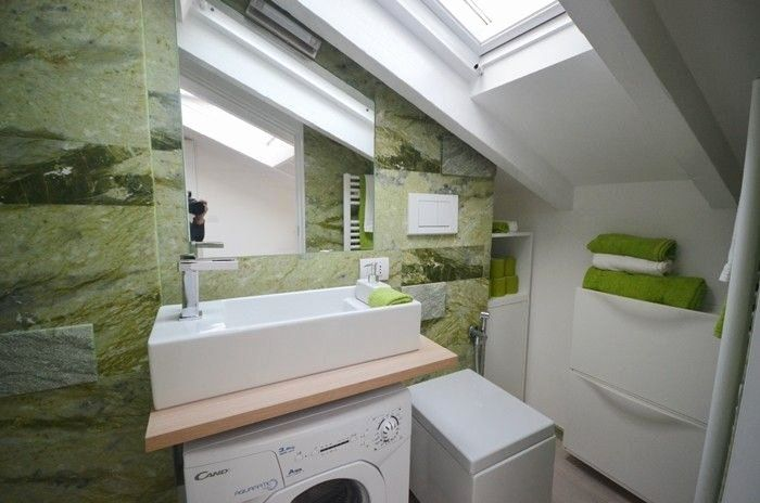 Bathroom Interior Design Hd Image (Dengan gambar)