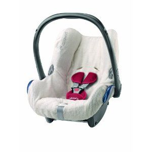 Good Idea For The Summer No Sweaty Baby With Images Baby Car Seats Car Seats Car Seat And Stroller