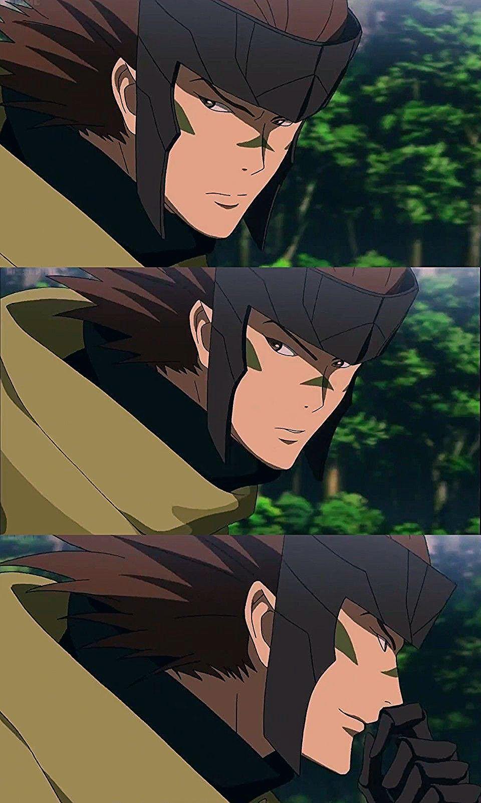 sarutobi sasuke sengoku basara basara sengoku basara sasuke
