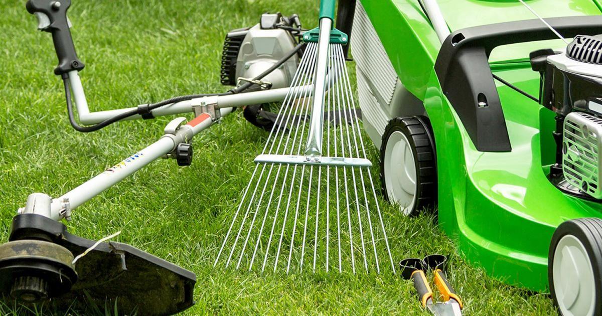 Maintaining Your Lawn Dependable Lawn Care Lawn Repair Lawn Maintenance Garden Maintenance