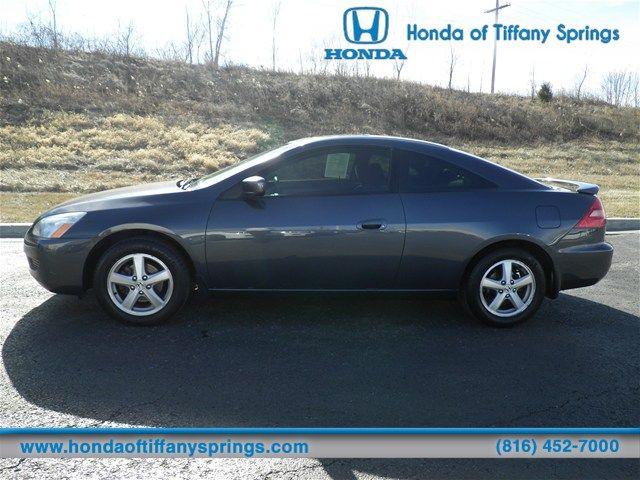 2005 Honda Accord 2 4 Ex 2 Door Used Cars Under 10k Mo 8 575 Honda Of Tiffany Springs Used Cars Under 10k Mo Honda Dealership Honda Honda Accord
