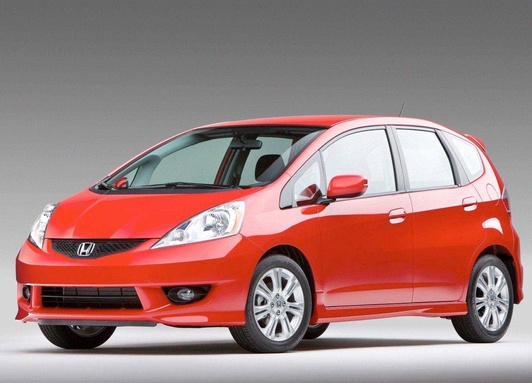 Honda Jazz   Mit Bildern