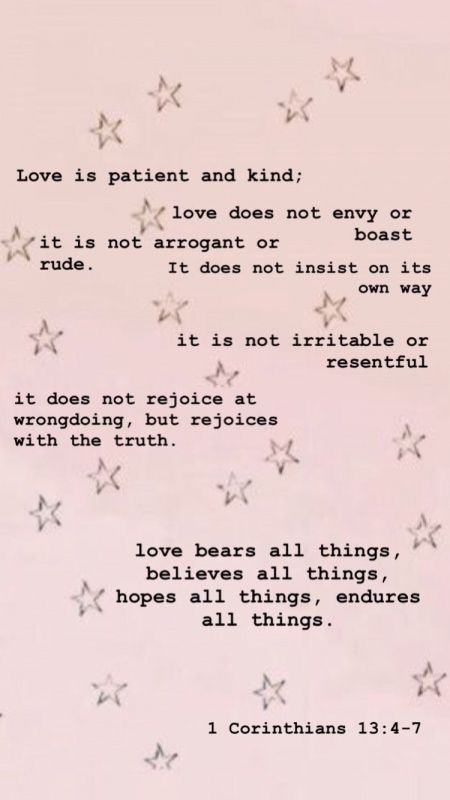 God is love. | laurenwestfall