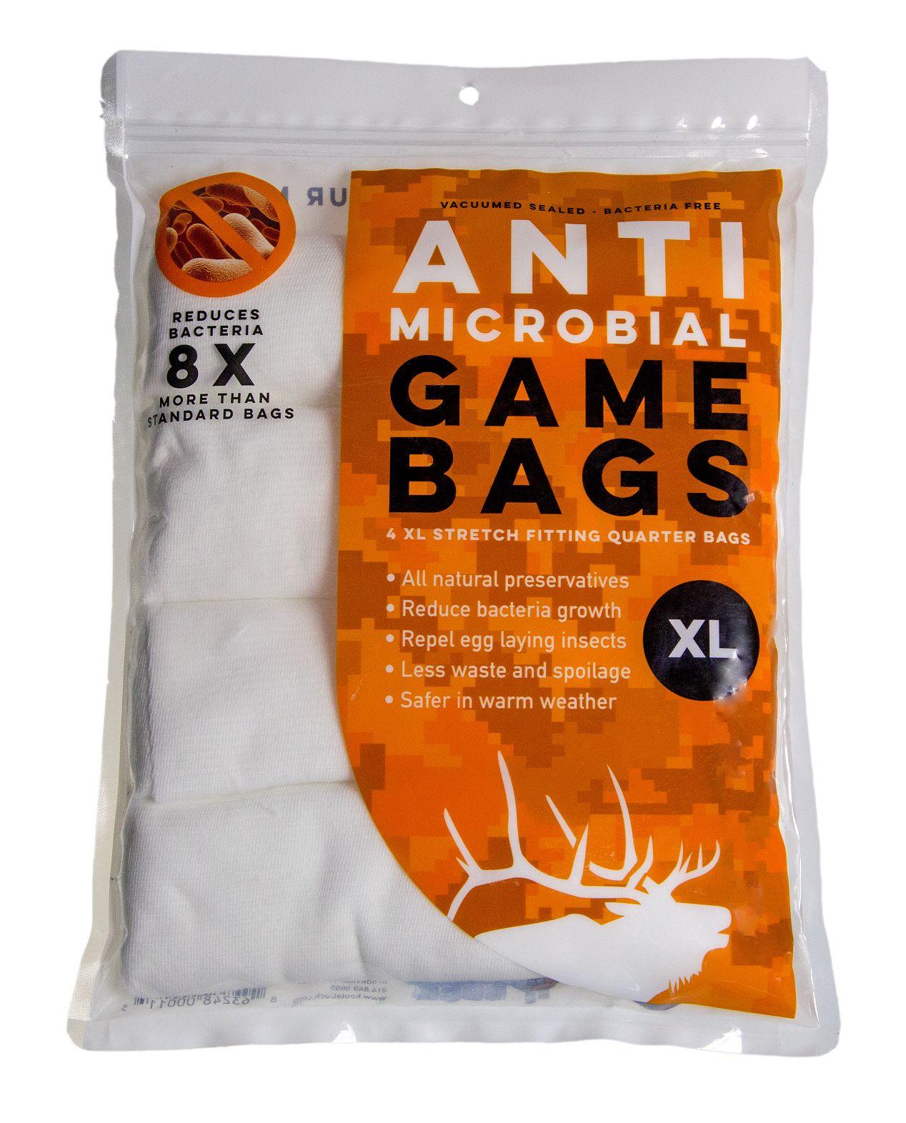 27+ Caribou game bags elk magnum pack treatment