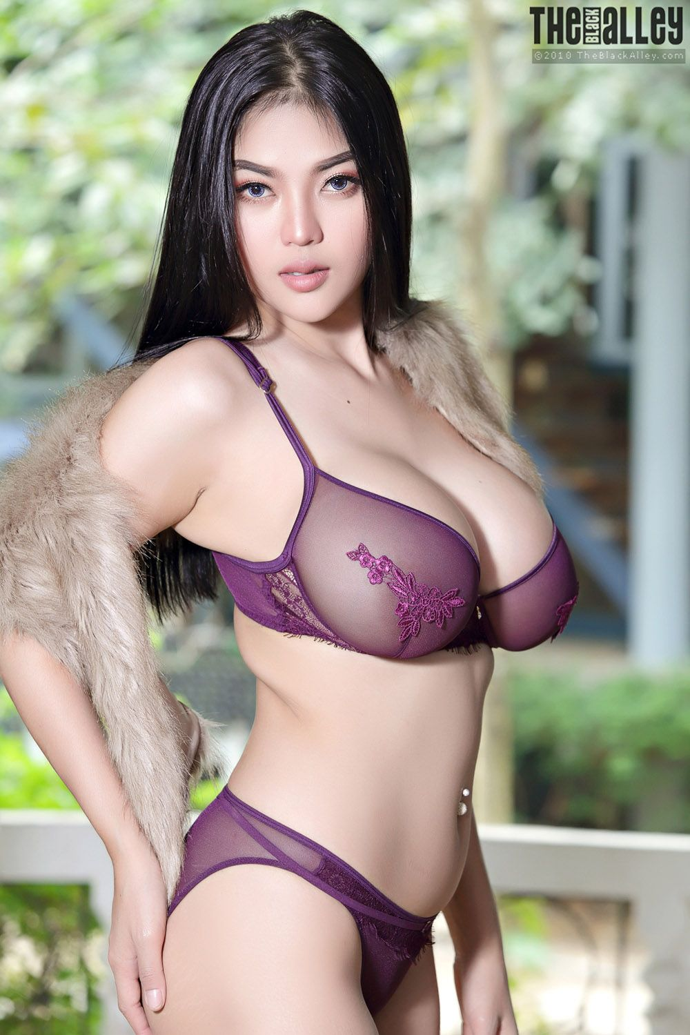 Busty asian toy photos 425