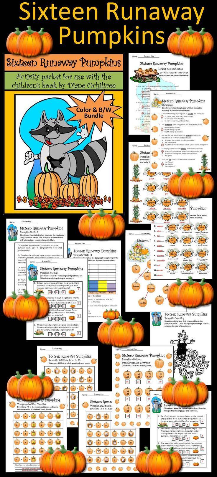 Pumpkin Pumpkin Activities Fall Pumpkin Activities Pumpkin Reading Activities [ 1619 x 736 Pixel ]