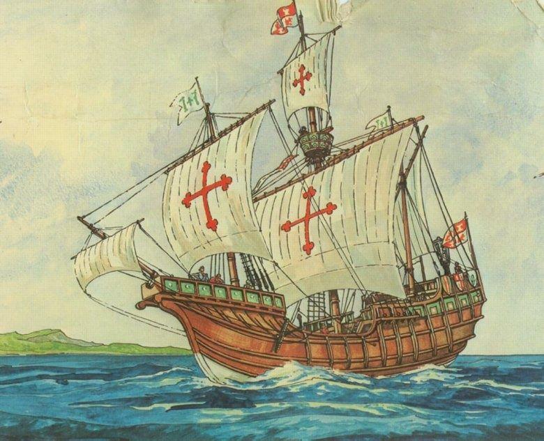 Spanish Flag Of 1492 Postcard World S Fair Spanish Flags
