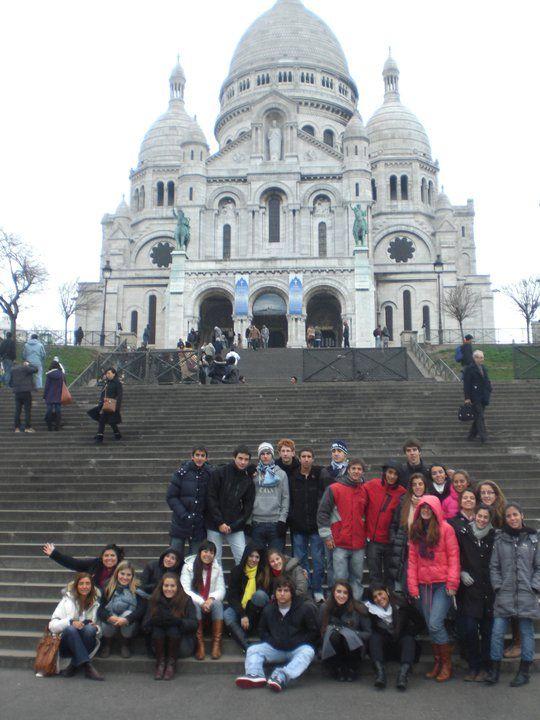 Sacre Cuoure 2011