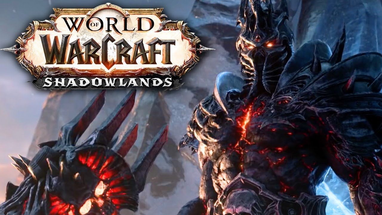 World Of Warcraft Shadowlands Blizzard Enthüllt Den Release Termin World Of Warcraft Warcraft Blizzcon
