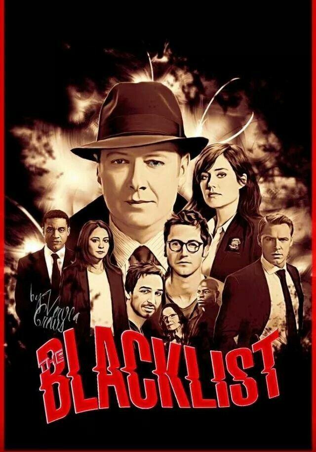 Pin De Domino Corleone En Blacklist Fotos De Cine Series De