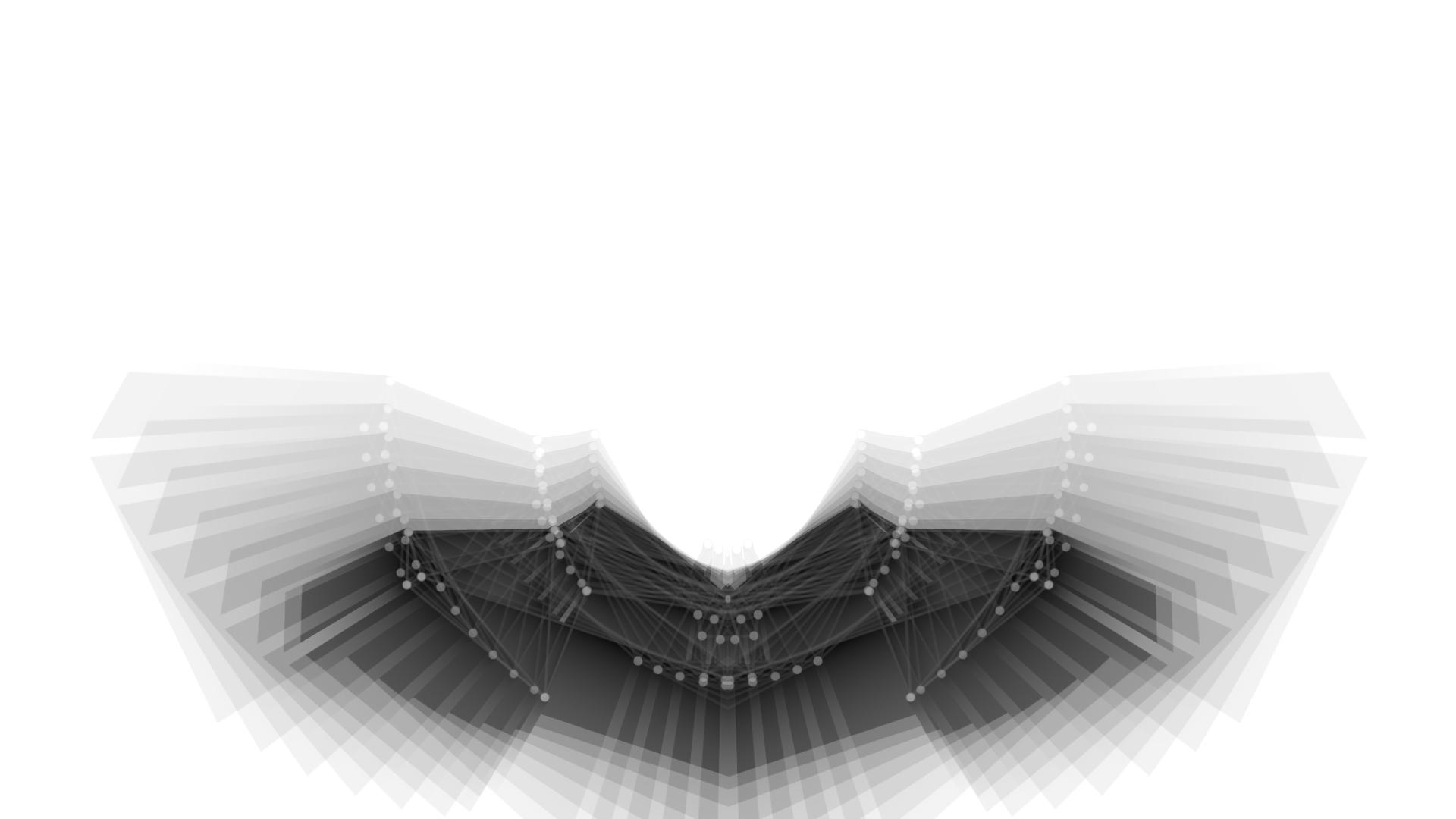 Graphic Design & Motion Graphic Design by PARPUNK haihm's New EP 'P O I N T 9' 'Bird No Singing' Music Video & Trailer 2014.05