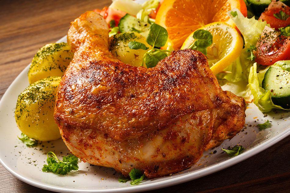 أشهى دجاج مشوي بالفرن Recipe Egyptian Food Recipes Cooking Recipes