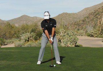 Swing Sequence: Hideki Matsuyama - Golf Digest